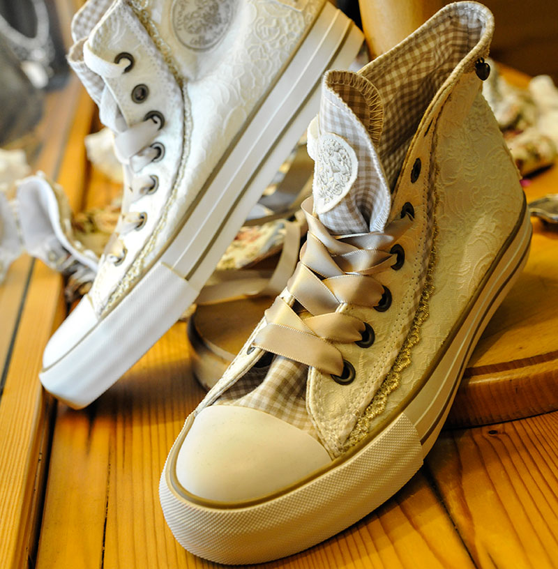 Schuhe - Trachten Roll